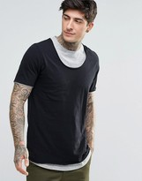 Minimum Double Layer T-Shirt