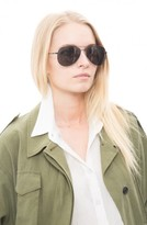 Oliver Peoples Kannon Sunglasses