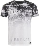 Firetrap Sublimated T Shirt Mens