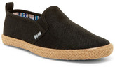 Ben Sherman New Jenson Slip-On Espadrille