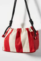 Methodology Striped Tote Bag