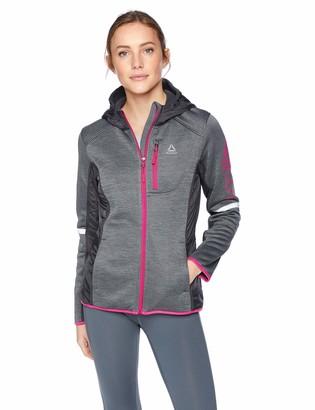 Reebok Women's Tech Nylon Active Jacket