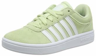 K-Swiss Women's Court Cheswick Spsde Low-Top Sneakers
