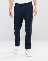 Selected Navy Pants