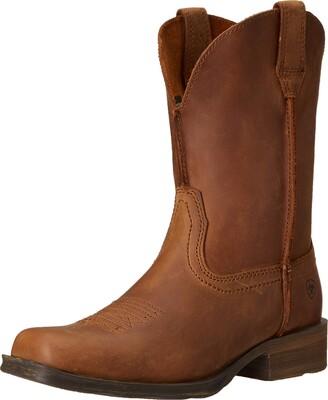 Ariat Women's Rambler Western Cowboy Boot