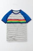 Toddler Boy's Mini Boden Retro T-Shirt