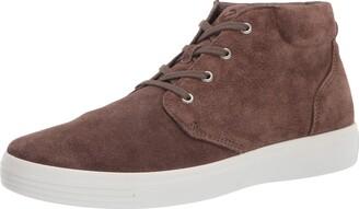 Ecco Men's Soft Classic Chukka Boot Sneaker