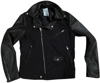 J. Lindeberg Black Other Jackets