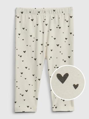 Gap Baby Mix and Match Print Leggings