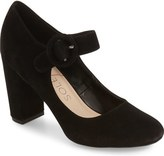 Sole Society Selma Mary Jane Pump (Women)