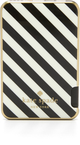 Kate Spade Stripe Slim iPhone Battery with Cable
