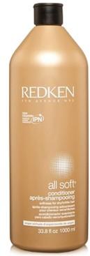 Redken All Soft Conditioner, 33.8-oz, from Purebeauty Salon & Spa