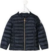 Moncler padded jacket - kids - Feather Down/Polyamide - 8 yrs