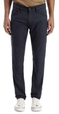 Mavi Jeans Feather Tweed Matt Classic-Fit Jeans