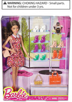 Mattel Barbie Fashionista Doll