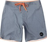 RVCA Men's South Eastern Trunk