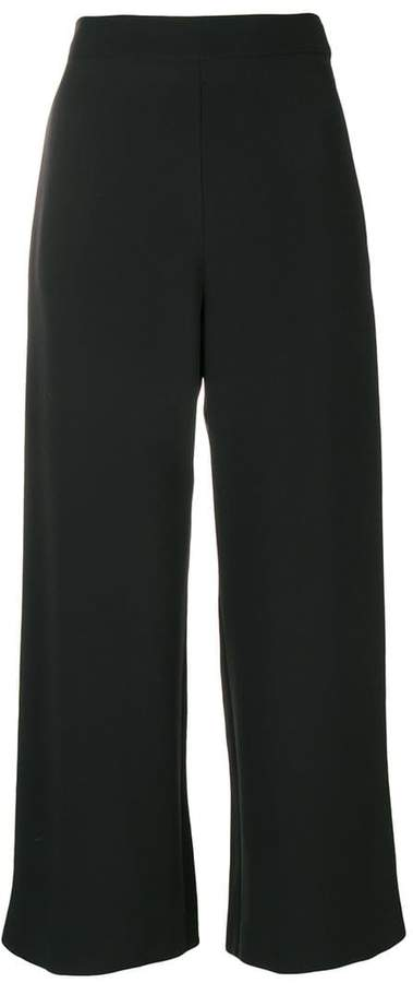 Genny cropped trousers