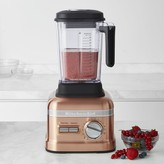 KitchenAid Pro Line® Series Blender with Thermal Control Jar, Copper