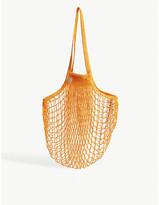 Net shopper bag