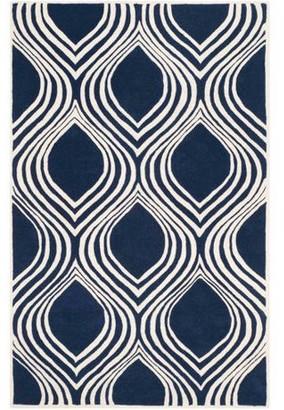 Safavieh Chatham Shaelyn Geometric Swirls Area Rug or Runner