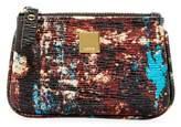 Lodis Palo Leather Key Pouch