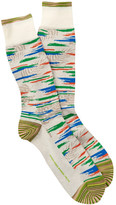 Robert Graham Sonoita Socks