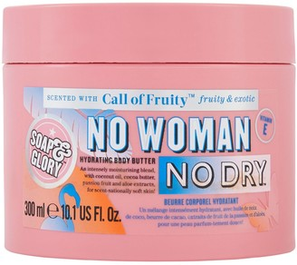 Soap & Glory Call of Fruity No Women No Dry Body Butter