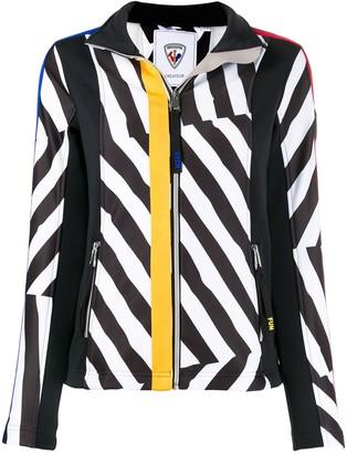 Rossignol JC de Castelbajac softshell jacket
