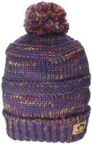 Appaman Tilly Hat (Toddler/Kid) - Eggplant Multi - Medium