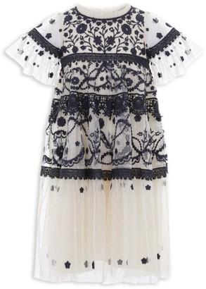 Needle & Thread Midsummer Lace Dress (4-10 Years)