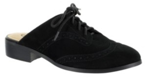 Bella Vita Baxter Mules Women's Shoes