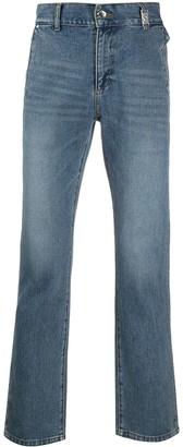 Ader Error Slim-Fit Jeans