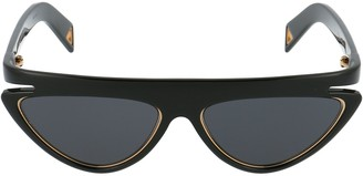 Cat Eye Fendi Eyewear FF Sunglasses