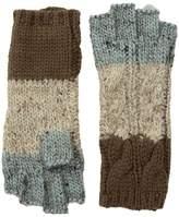 San Diego Hat Company KNG3459 Fingerless Gloves Dress Gloves