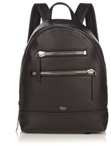 Mulberry Calfskin Leather Backpack