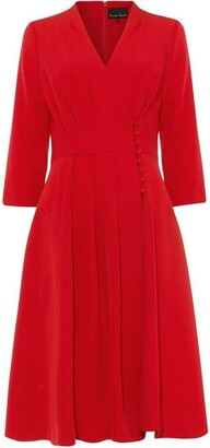 Phase Eight Tania Coat Dress