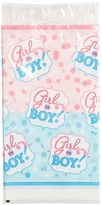 Tablecover Gender Reveal