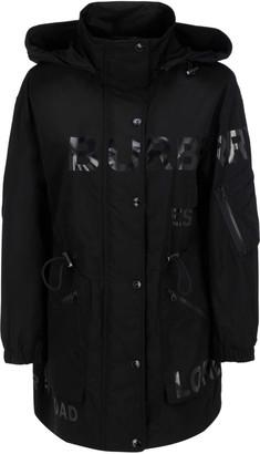 Burberry Dartmouth Jacket