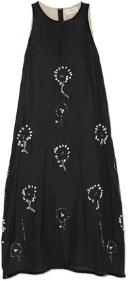 Wales Bonner 3/4 length dresses