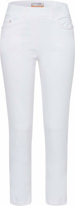 Raphaela by Brax Women's Lavina 6/8 Skinny Jeans