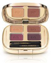 Dolce & Gabbana Summer Glow Eyeshadow Palette/0.16 oz.