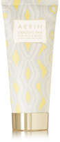 Aerin Beauty - Gradual Tan For Face And Body, 200ml - one size