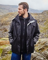 Snowdonia Black 3 in 1 Jacket