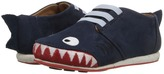 Emu Shark Sneaker (Toddler/little Kid/Big Kid)