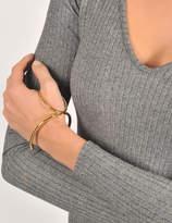 Charlotte Chesnais Bond Bracelet in Yellow 18K Vermeil