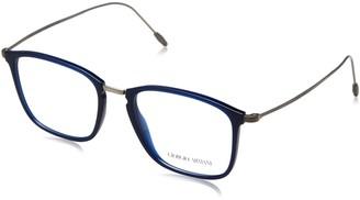 Emporio Armani Armani Men's 0AR7147 Eyeglass Frames