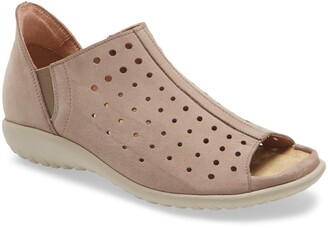 Naot Footwear Hikoa Wedge Sandal