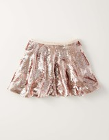 Boden Sparkling Party Skirt