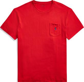 Ralph Lauren Classic Fit Pocket T-Shirt