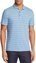 Michael Kors Striped Regular Fit Polo Shirt - 100% Exclusive
